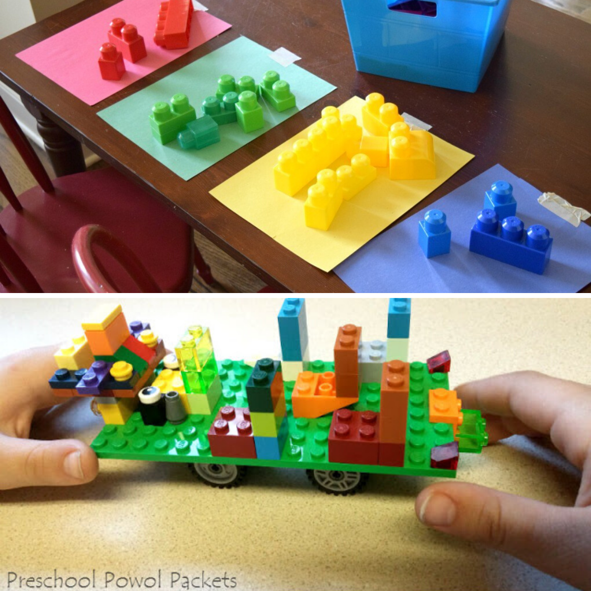 35 Awesome Fun Stem Activities To Make With Legos